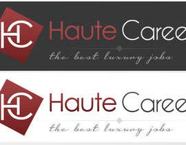 #18 for Design a Logo for HauteCareer by urieldr