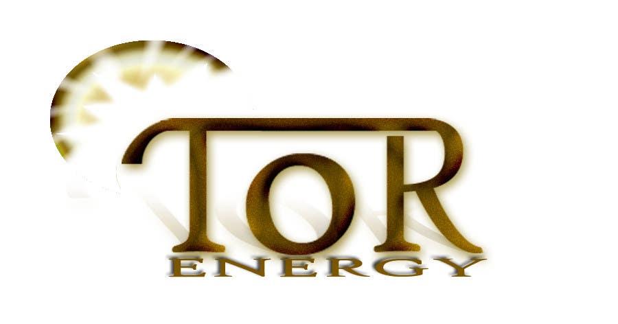 Inscrição nº 22 do Concurso para Design a Logo for energy company