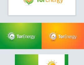 #112 for Design a Logo for energy company by jummachangezi