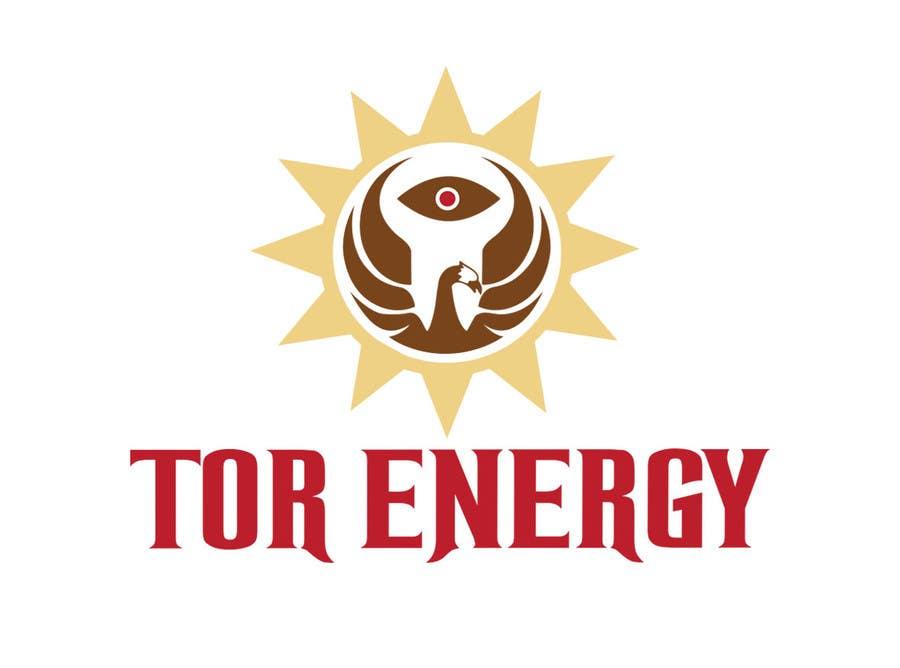 Inscrição nº 128 do Concurso para Design a Logo for energy company