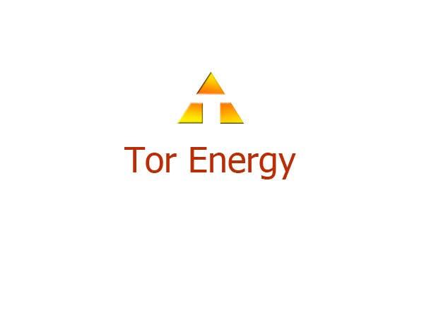Inscrição nº 103 do Concurso para Design a Logo for energy company