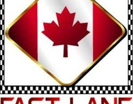 #30 for Design a Logo for Fast Lane Towing af muhammadjunaid65
