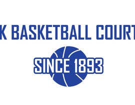 #19 for Design a Logo for ukbasketballcourts.com af alok95