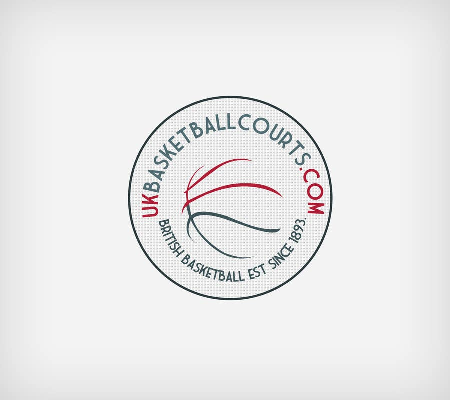 Bài tham dự cuộc thi #21 cho Design a Logo for ukbasketballcourts.com