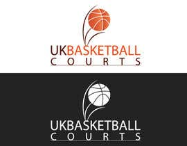 #15 for Design a Logo for ukbasketballcourts.com by webconfigure