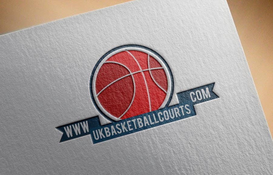 Bài tham dự cuộc thi #14 cho Design a Logo for ukbasketballcourts.com