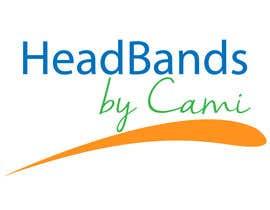 #18 untuk Design a logo for Headbands by Cami oleh ahmedsalem375
