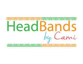 #19 untuk Design a logo for Headbands by Cami oleh ahmedsalem375