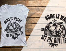 #23 untuk T Shirt Design oleh db1404