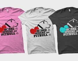 #16 for T Shirt Design by nikolaipurpura