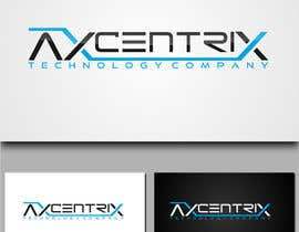 "#55 untuk Design a Logo for ""Axcentrix"" oleh mille84"