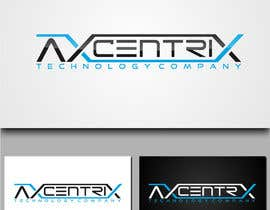 "#56 untuk Design a Logo for ""Axcentrix"" oleh mille84"
