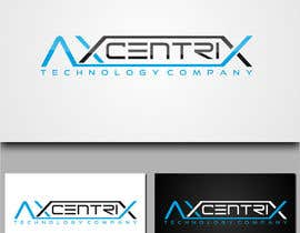 "#57 untuk Design a Logo for ""Axcentrix"" oleh mille84"