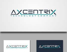 "#71 untuk Design a Logo for ""Axcentrix"" oleh mille84"