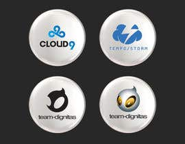#17 cho Convert 20 Team Badges Into Badge Icons For Esports teams bởi duongdv