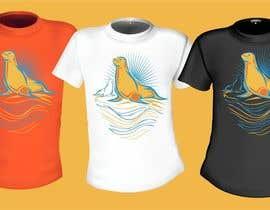 Nro 12 kilpailuun Design a T-Shirt for a water park käyttäjältä mj956