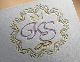 #40 for SK wedding monogram by open2010