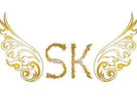 #28 untuk SK wedding monogram oleh nslabeyko