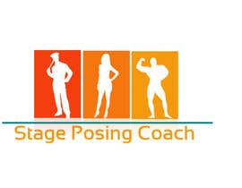 #10 for Design a Logo for Stage Posing Coach by mydtails