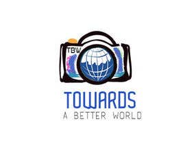 #59 for Design a Logo for TowardsaBetterWorld af nazish123123123