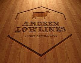 #115 for Design a Logo for Ardeen Lowlines af VikiFil