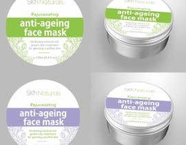 #47 untuk Create Print and Packaging Designs for Natural Skincare Product oleh antoanetabg