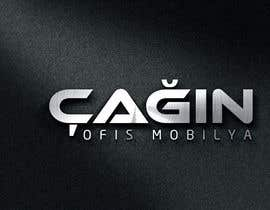 #133 untuk Design a Logo for Çağın Office Furniture oleh reazapple
