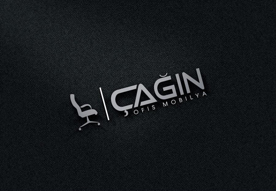 Bài tham dự cuộc thi #117 cho Design a Logo for Çağın Office Furniture