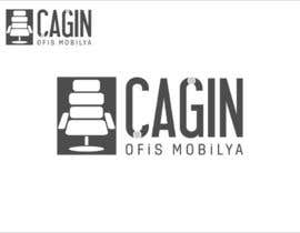 #240 para Design a Logo for Çağın Office Furniture por andiacos
