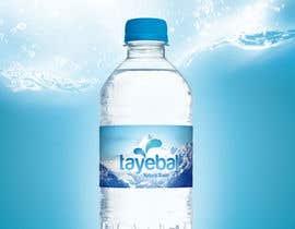 #109 untuk Design a Logo for Tayebat water oleh orkunburan