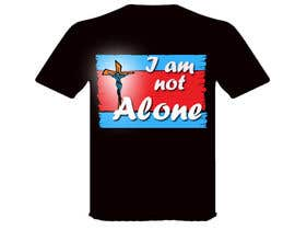 #19 for I Am Not Alone af gopalnitin