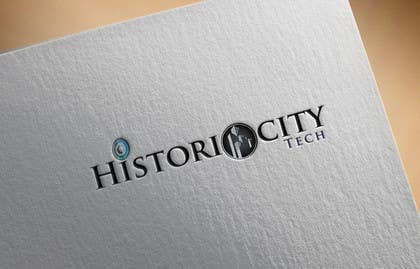 #24 cho Design a Logo for Historiocity Tech bởi walijah
