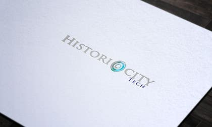 #26 cho Design a Logo for Historiocity Tech bởi walijah