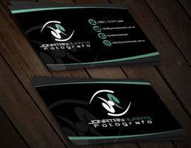Nro 30 kilpailuun Diseñar tarjetas personales con mi logo käyttäjältä pherval