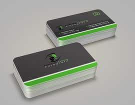 Nro 27 kilpailuun Diseñar tarjetas personales con mi logo käyttäjältä xalapaonline