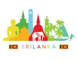 #23 untuk Cover-Design for eBook - Country Sri Lanka oleh avtoringUK