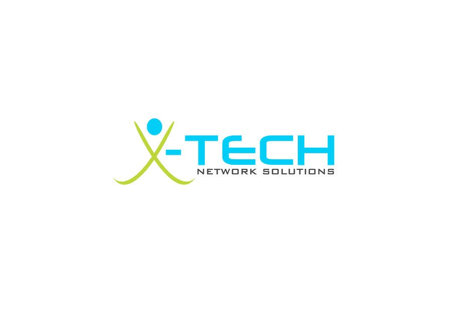 #100 for Develop a Corporate Identity for X-TechNetwork.com (Logo, Business Card & Letterhead) by inspirativ