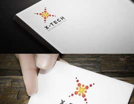 #64 for Develop a Corporate Identity for X-TechNetwork.com (Logo, Business Card & Letterhead) af toybox29