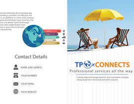 #2 for Design a Brochure for TPConnects af bipinsail