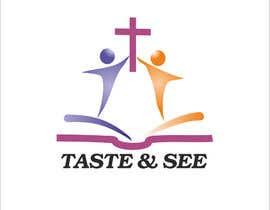"""#18 for Design some Stationery for """"Taste & See"""" Festival af paperin"""