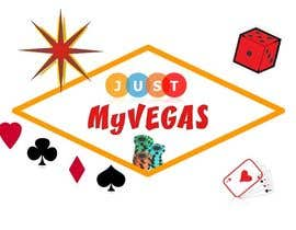 #41 for Design a Logo for JustMyVegas.com af NedGradz