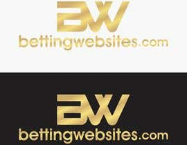 #75 cho Exciting Logo Needed For BettingWebsites.com! bởi weblionheart