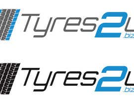 #13 cho Design a Logo for tyres2u.biz bởi brunoesp