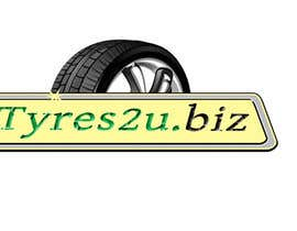 #40 for Design a Logo for tyres2u.biz af moktarali017