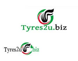 #36 for Design a Logo for tyres2u.biz af aimtohelp