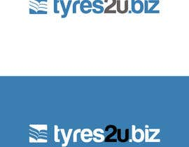 #10 for Design a Logo for tyres2u.biz af hanidesignsvw