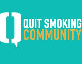 #7 for Design a Logo for a Website That Helps People Stop Smoking by codegap