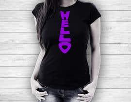 Nro 98 kilpailuun TC - Design a T-Shirt for Company käyttäjältä Balnyo
