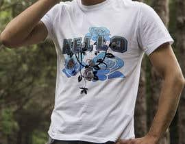 Nro 80 kilpailuun TC - Design a T-Shirt for Company käyttäjältä Cv3T0m1R