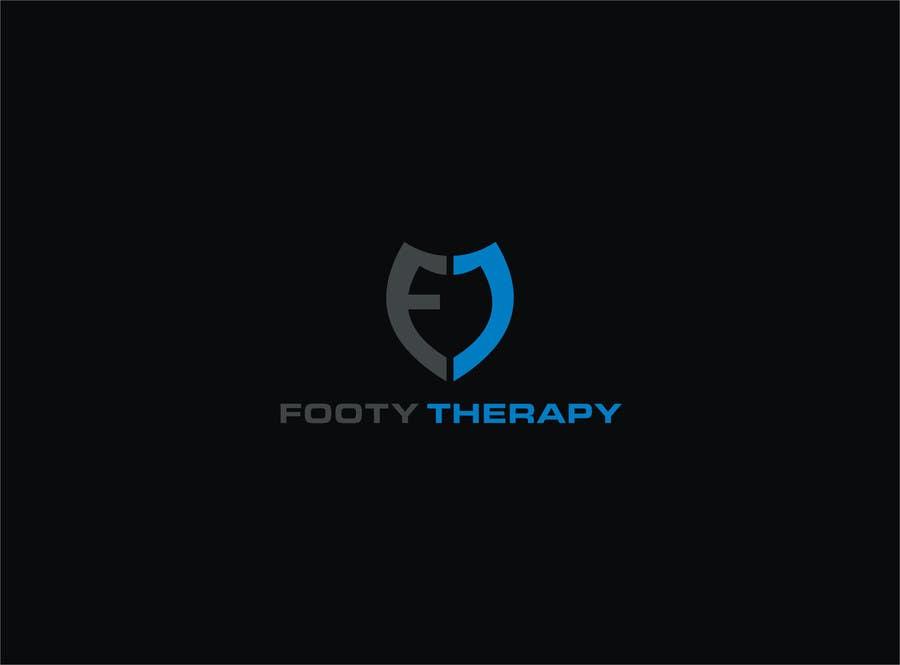 Inscrição nº 27 do Concurso para Design a Logo for Footy Therapy